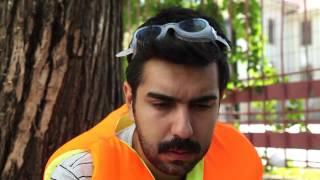 Work and Travel Mağduru Genç