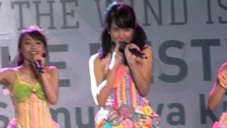 [FANCAM] JKT48  - Hanikami Lollipop at Kazewa HS Fes PRJ 28022015