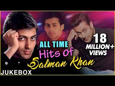 Xxx Mp4 Best Of SALMAN KHAN Songs Superhit Bollywood Hindi Movie Songs Collection 3gp Sex