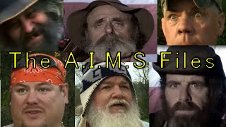 The A.I.M.S Files: The Truth/Hoax Is Out There (
