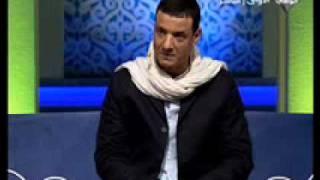 الرسالة الاخيرة  لهشام الجخ فى مسابقة أمير الشعراء
