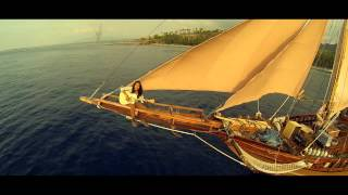 Gede Robi –Freedom Skies (Robi Navicula solo project)