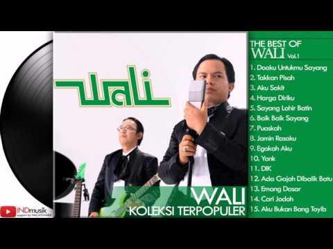 Wali Band Full Album Lagu Pop Indonesia Populer 2017