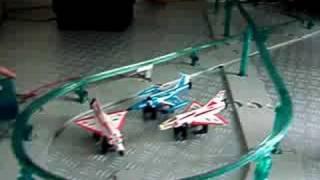 carrera universal jet