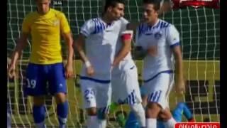 ملخص مباراة - طنطا 1 - 0 أسوان | الجولة 2 - الدوري المصري