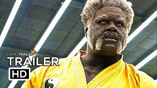 UNCLE DREW Official Trailer (2018) Shaquille O