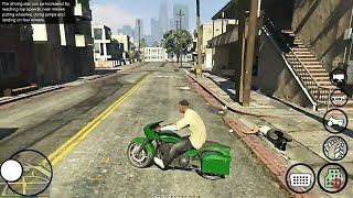 Gta 5 on android apk+obb download 1.9 gb | not fake