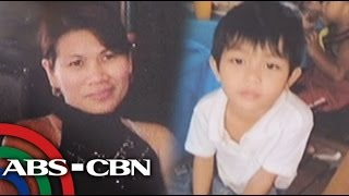 SOCO: Mother and son found dead in their house