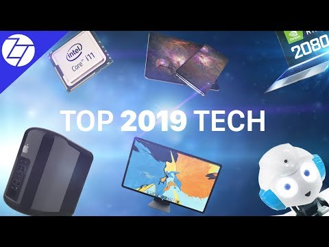 Galaxy S10 PS5 New Mac Pro TOP 10 Upcoming Tech for 2019