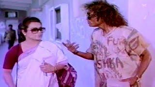 Kannada Comedy Videos || Michel Madhu & Umashree Best Comedy Scene || Kannadiga Gold Films