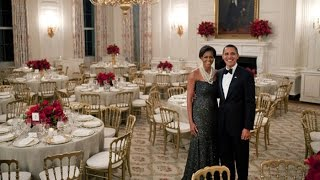 Priyanka confirms White House dinner with Barack Obama : NewspointTV