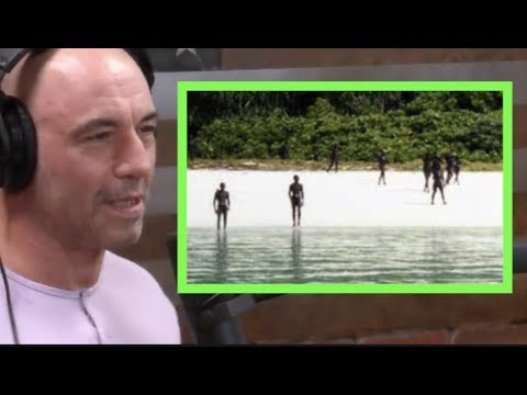 Joe Rogan on the Missionary Killed by Isolated Tribe