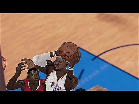 Xxx Mp4 NBA 2K15 MyCAREER Shutting Down Lob City Griffin Gets Ejected 3gp Sex