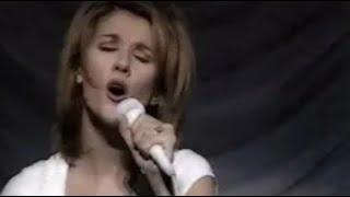 CÉLINE DION - Call the man (Live / En Public) 1996