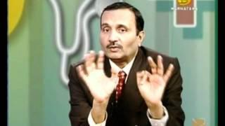 On Doordarshan Chandana kannada TV channel 16August2008-Part2 - Dr. P.S.Venkatesh Rao
