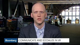 Creating Social Experiences in Virtual Reality