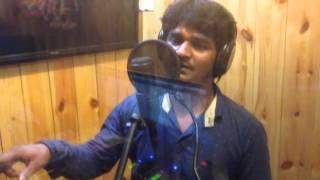 Singer Shailesh shukla