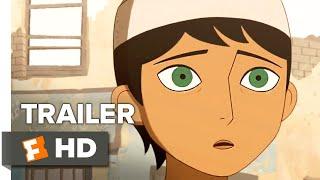 The Breadwinner Trailer #1 (2017) | Movieclips Indie