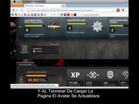 Desbloquear Armas Y Habilidades En KillZone 3 Pasos Utiles Para Empezar A Jugar.mp4
