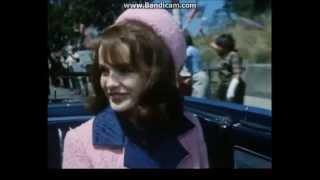 Kennedy (1983) - Assassination scene