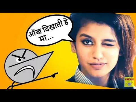 Xxx Mp4 Priya Prakash Varrier Is My Valentine Xxx Video Six Video 2018 New Video 3gp Sex