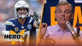 Herd Hierarchy: Colin's Top 10 NFL teams after 2018-19 Week 15 | NFL | THE HERD