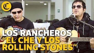 Los Rancheros - El Che y los Rolling Stones #ArteEnElComercio