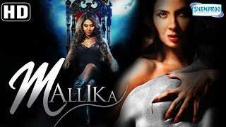 Mallika {HD} -  Sameer Dattani - Himanshu Malik - Suresh Menon - Hindi Full Horror Movie