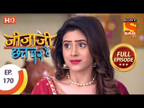 Xxx Mp4 Jijaji Chhat Per Hai Ep 170 Full Episode 3rd September 2018 3gp Sex
