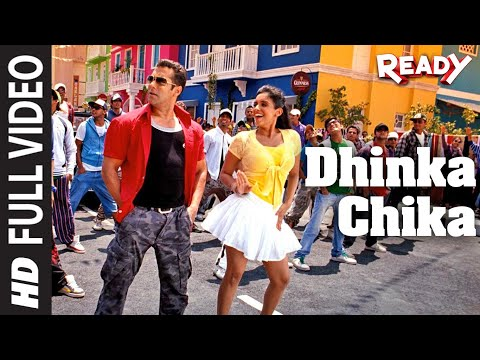 Xxx Mp4 Dhinka Chika Full Video Song Ready Feat Salman Khan Asin 3gp Sex