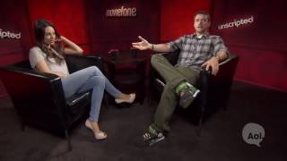'Friends With Benefits' Unscripted: Justin Timberlake, Mila Kunis | Moviefone