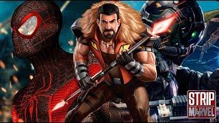 ¿Confirmado MILES MORALES para la FASE 4? Tráiler de Avengers: Infinity War y mucho más.