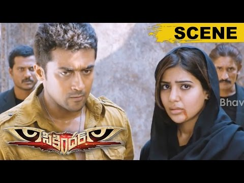 Xxx Mp4 Surya Stunning Action Scene Saves Samantha From Goons Sikandar Movie Scenes 3gp Sex