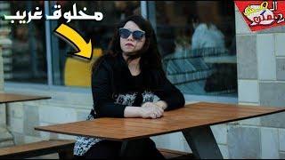 المش ممكن - اغرب فتاة في هذا العالم .؟! غادة عادل