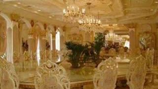Shah Rukh Khan's Home