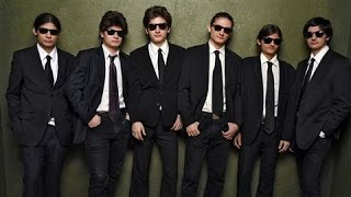 'The Wolfpack': Six Brothers Saved by the Movies