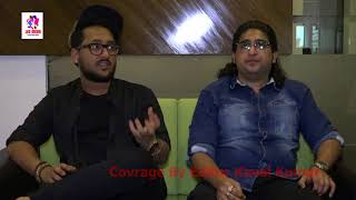 Mohit Suri Launch A Music Property Called VYRL Originals | Exclusive Interview