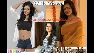 Koel hot compliation