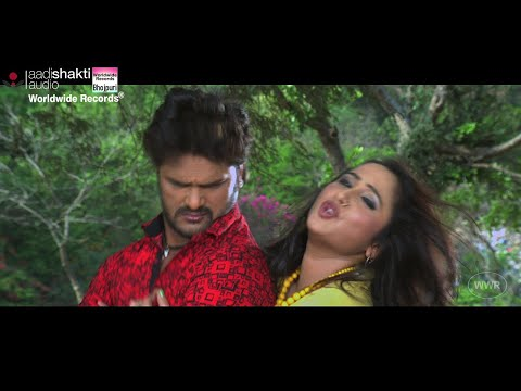 Jaanam | Official Bhojpuri Movie Trailer 2015 | Khesari lal Yadav, Rani Chatterjee | HD