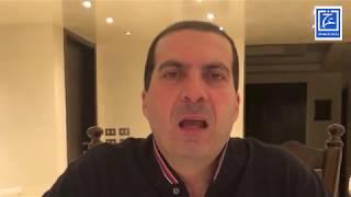 """شاب لـ""""عمرو خالد"""": اريد الزواج من زميلتي المطلقة وأهلي يرفضون..فكيف كان رده؟"""