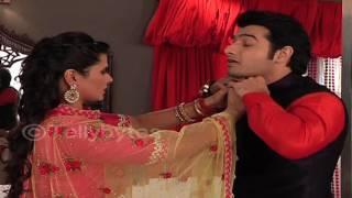Rishi and Tanuja's CUTE moments in Kasam Tere Pyaar ki