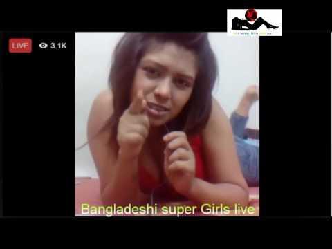 বাচ্চারা দূরে থাকো bangladeshi super girl live