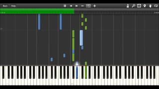 Melly Goeslaw - Bimbang (Piano Tutorial)