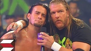 10 Wrestlers Who Hated Working with Each Other