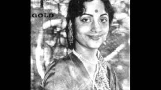 Geeta Dutt : Kaise le aaoon rakhiya : Bahu Beti (1952)
