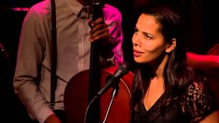 Last Kind Words - Rhiannon Giddens - 2/14/2015