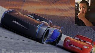 Cars 3 Teaser Trailer #2 - REACTION!!!