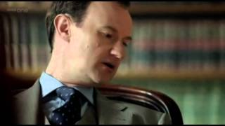 Pink Panther: Mycroft Holmes