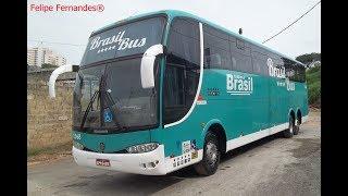 Marcopolo Paradiso 1350 G6 Volvo B12R - Brasil Bus 1568