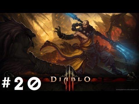 Diablo 3 Let s Play ARABIC 20 ديابلو 3 الحلقة 20